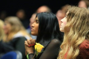 Phi Theta Kappa Induction Ceremony 2017
