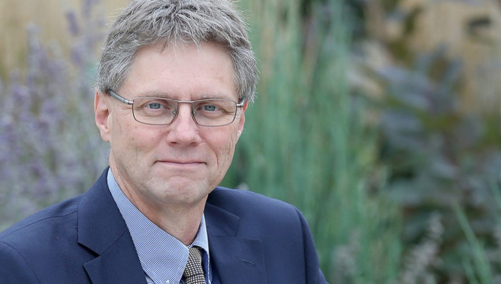 Tim Wynes