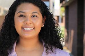 Alumna Spotlight: Jadé Milton