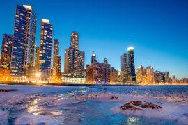 Chicago, Illinios