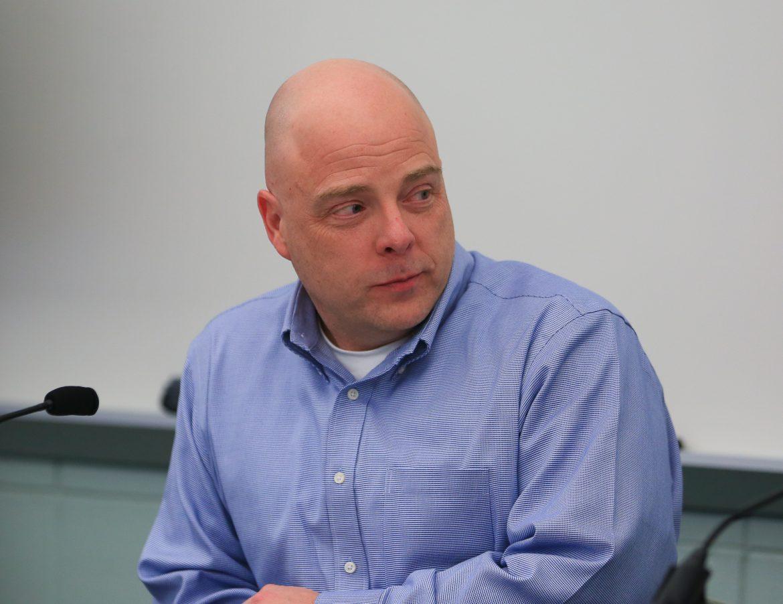 Kevin Lindstrom