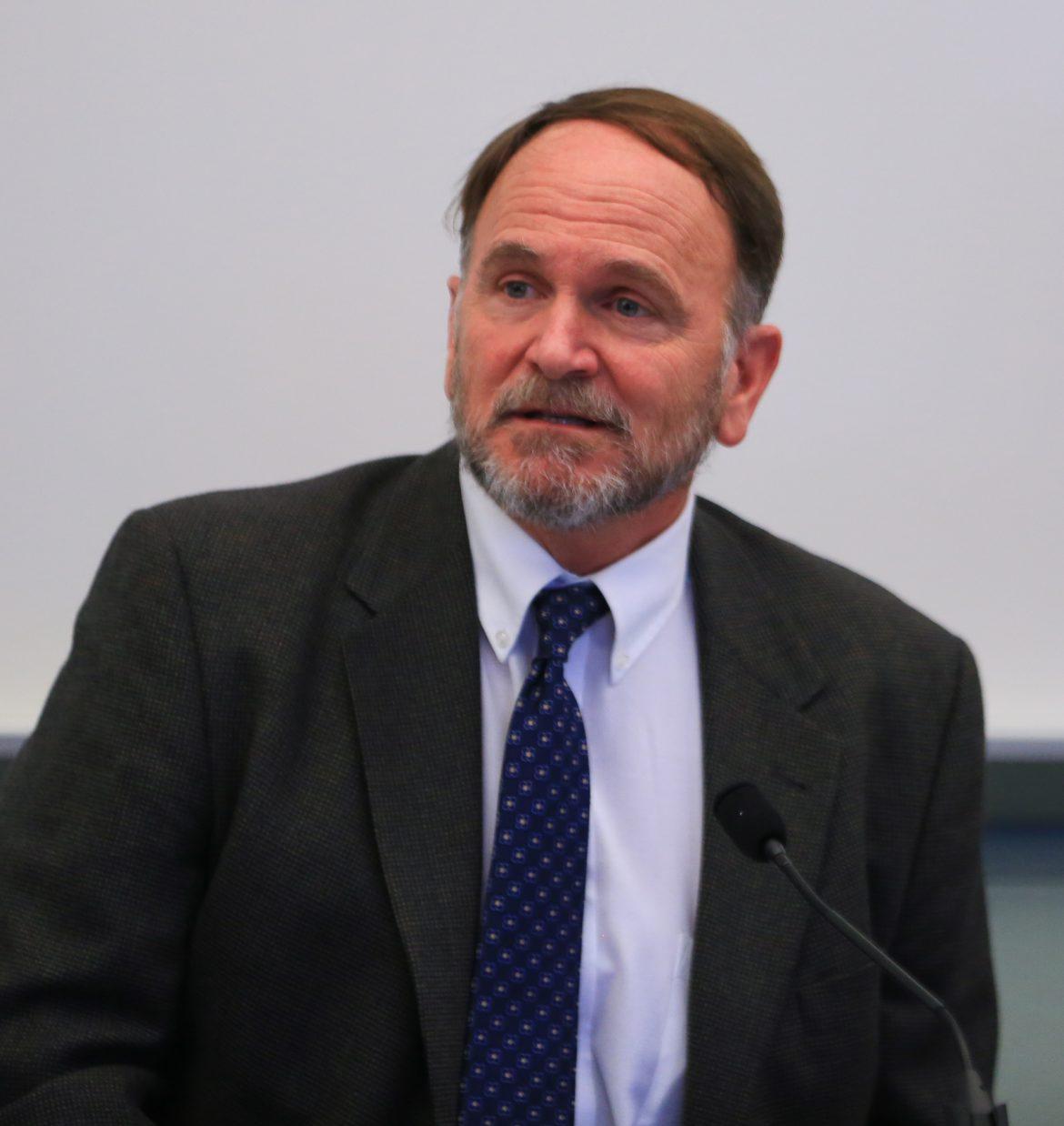 August Hoffman