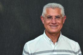 Hamid Kazeroony, SHRM-SCP, SPHR