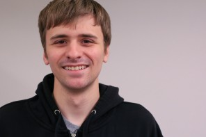 Student Spotlight: Patrick Hancock