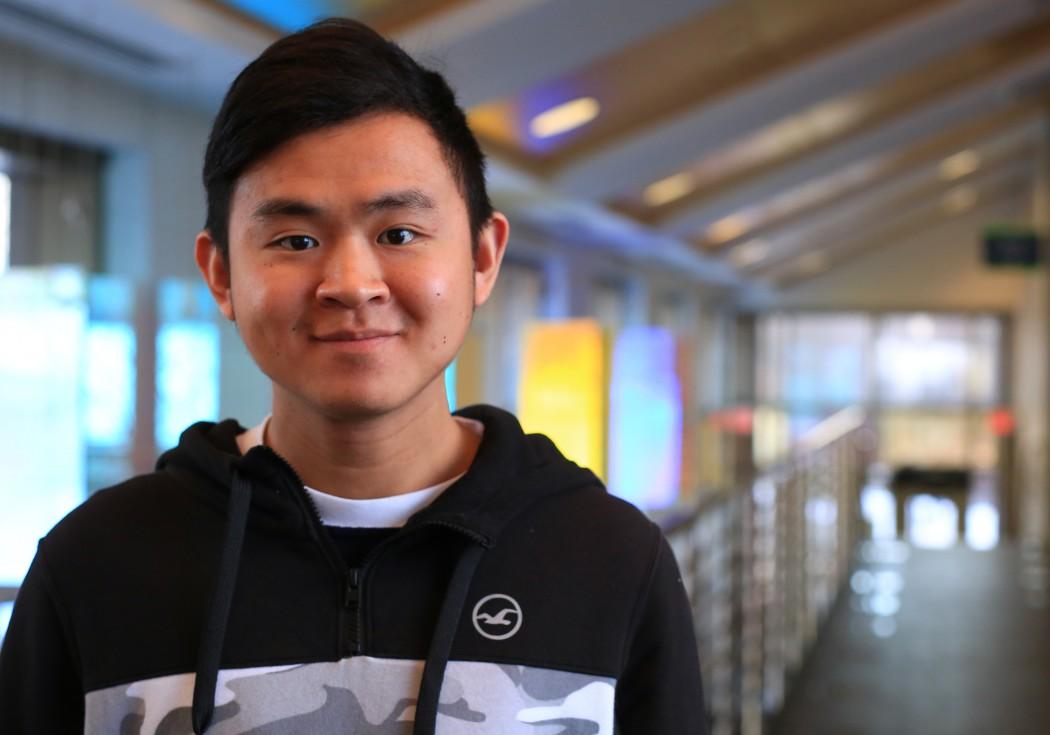 Xijun Tan