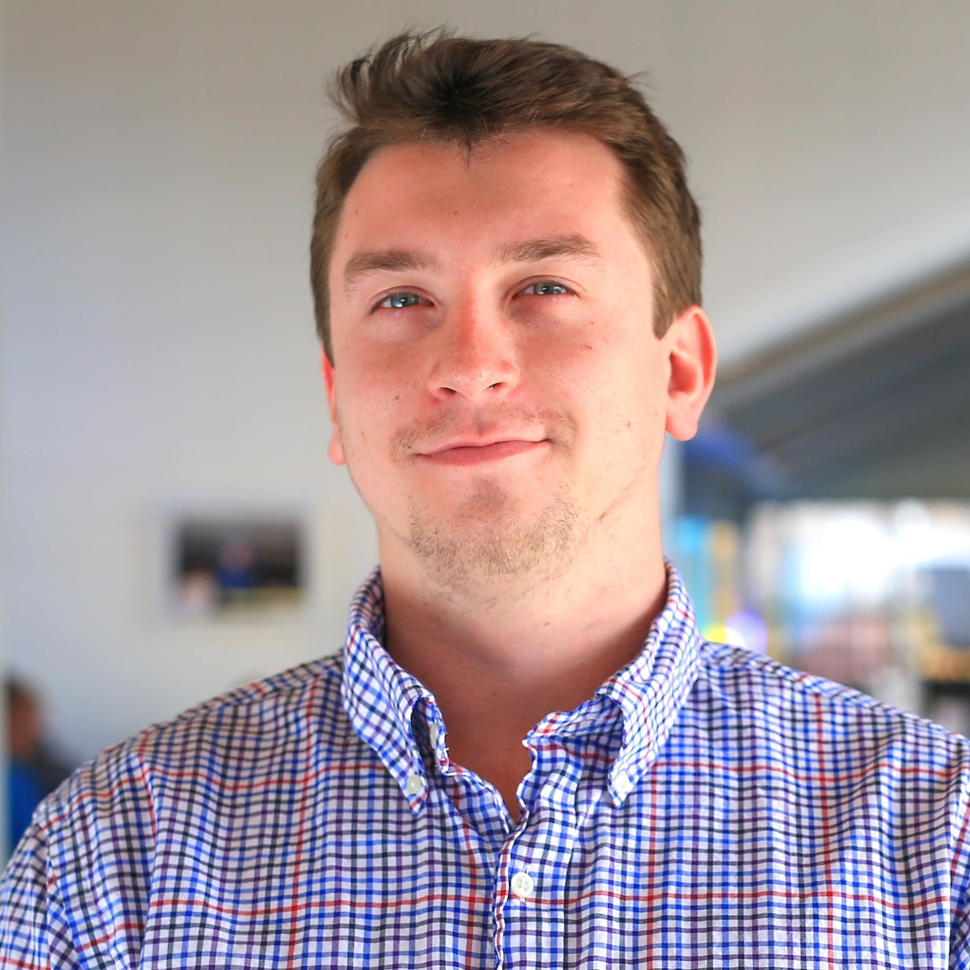 Zachary Sokol, Vice President