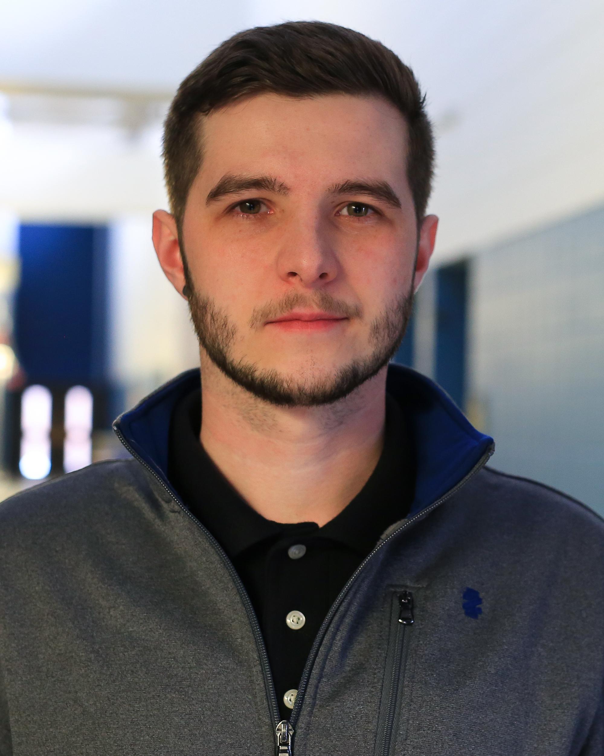 Zach Ward