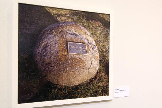 Exhibition by Justin D. Allen