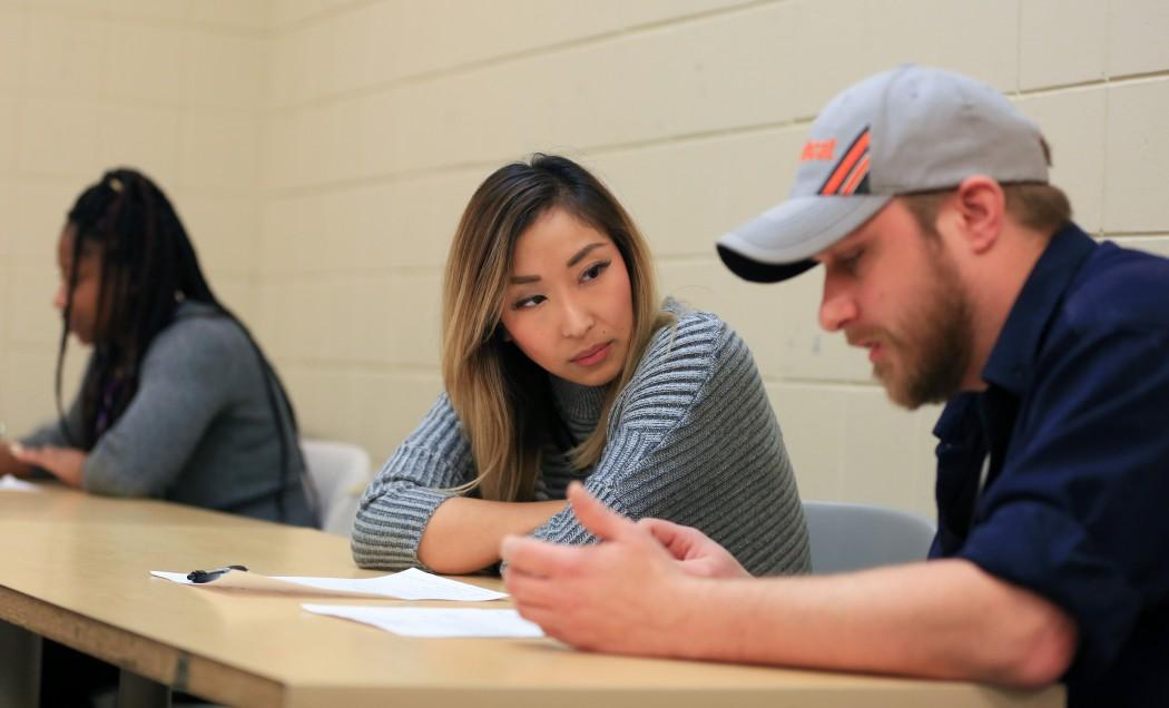 Workforce Development Scholarship