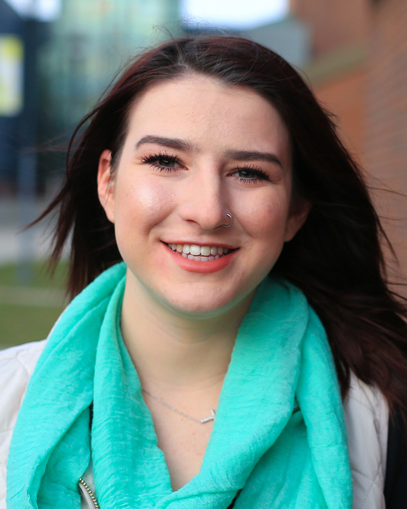 Alyssa Hayden