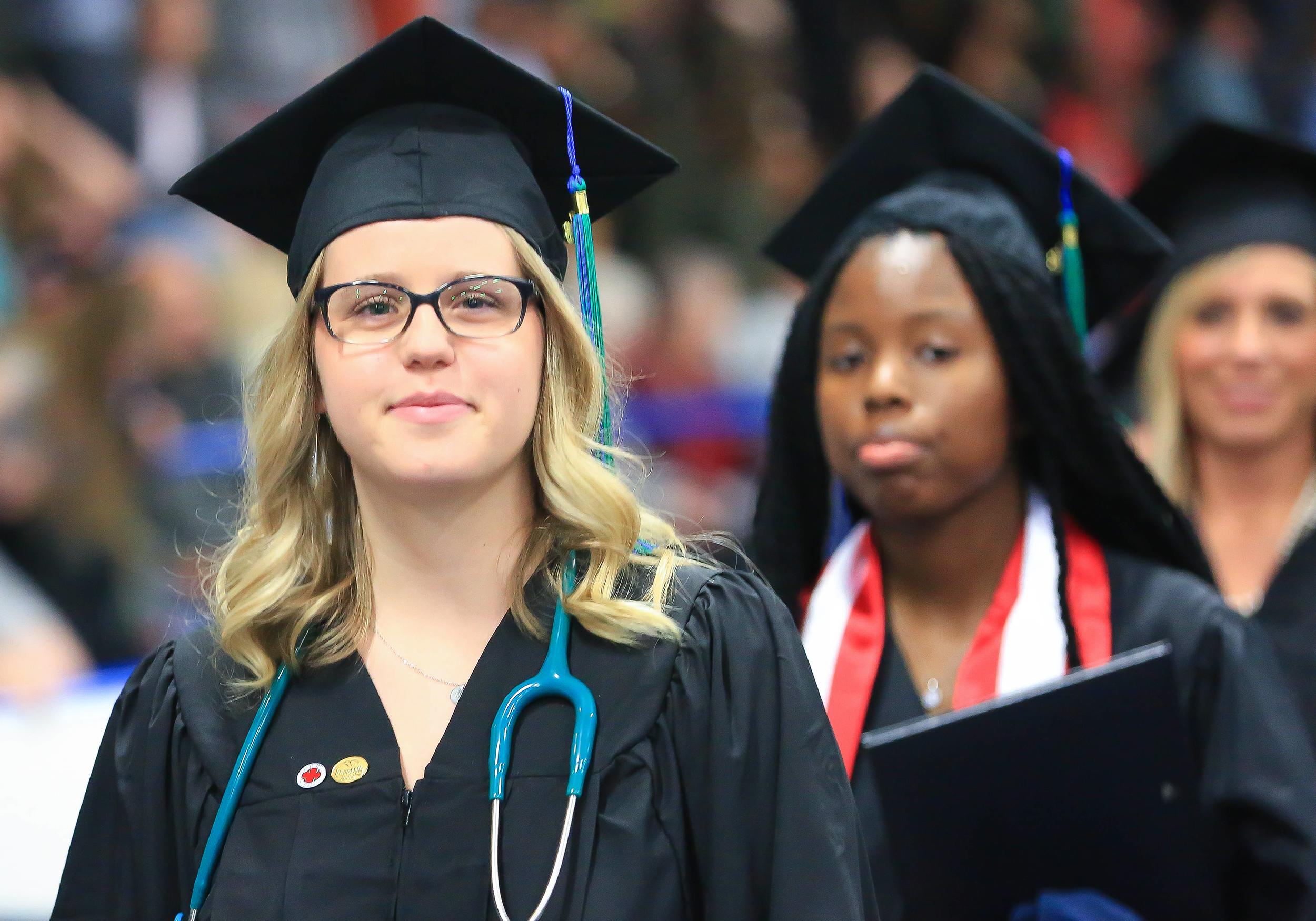 Nursing Program Ranked #9 in Minnesota » IHCC News