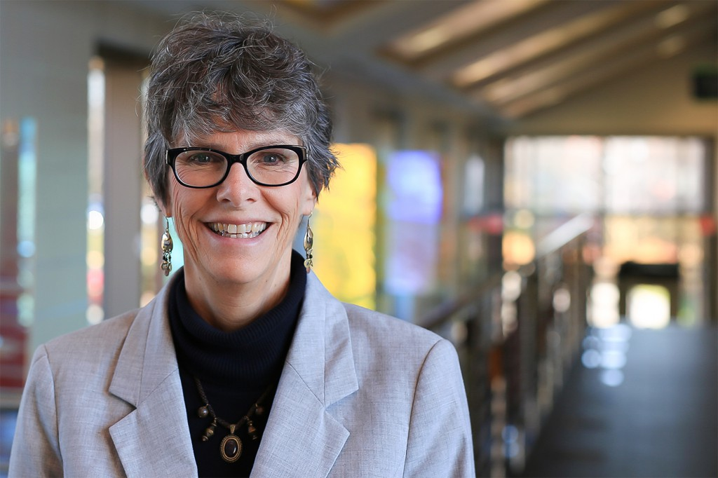 Sally Dahlquist