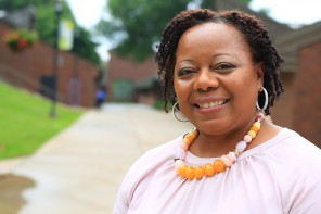 Tia Robinson: New Provost and VP of Academic Affairs