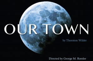 Our Town Auditions