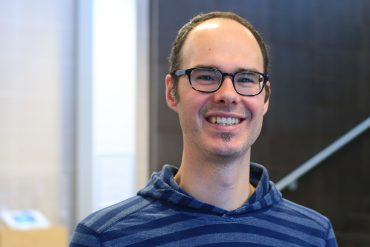 Andrew Martin, PhD
