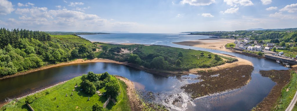 Inver, County Donegal, Ireland