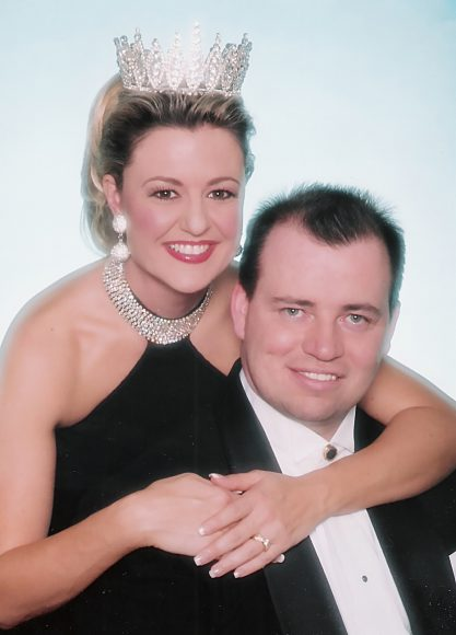 Mrs. Minnesota International 2001