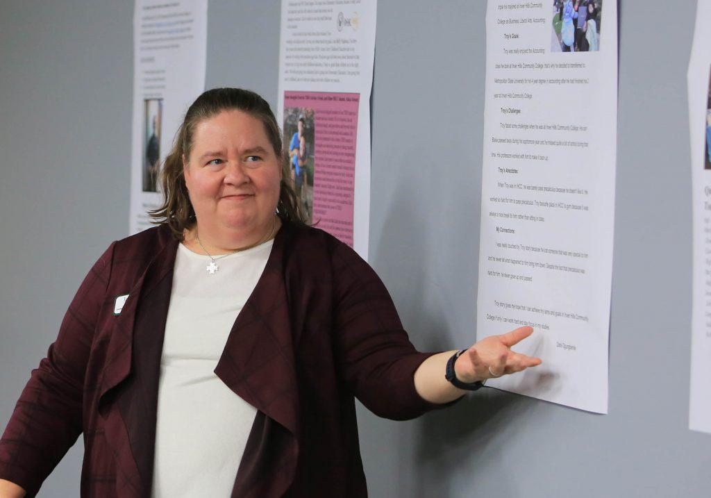Amy Zsohar, PhD