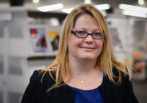 Katie Nelson, PhD