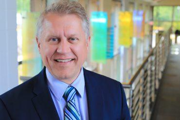 President Michael Berndt