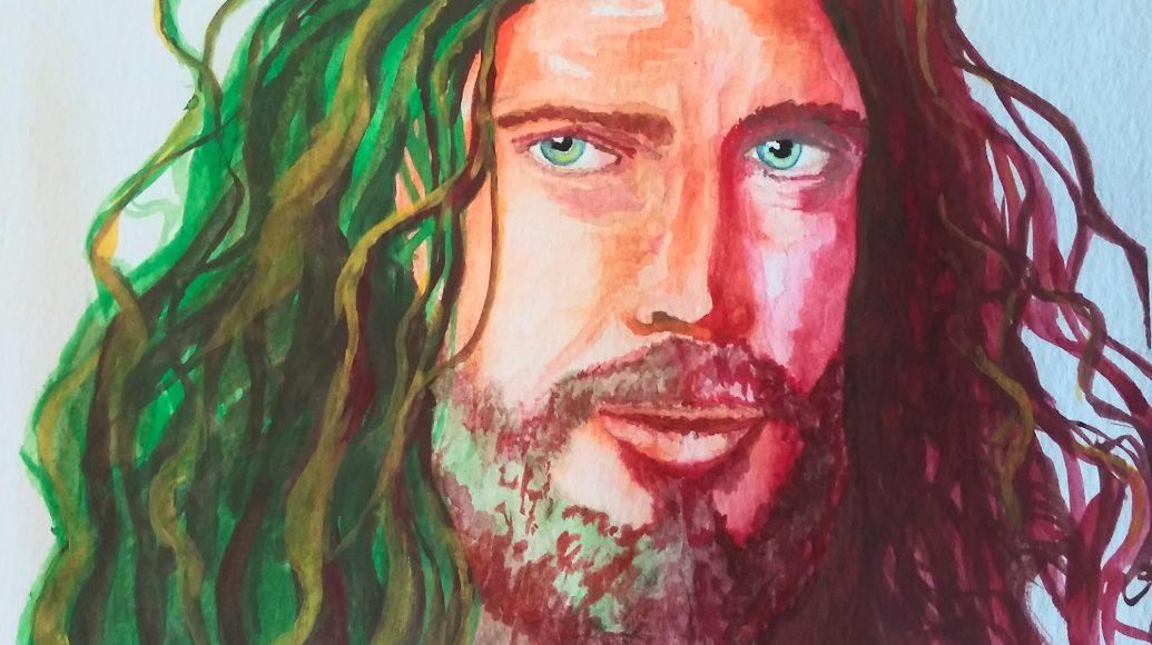 Artist: Randy Howlett