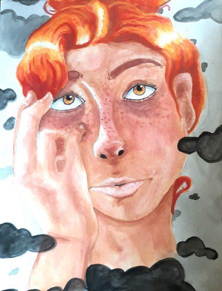 Artist: Annabella Meyer
