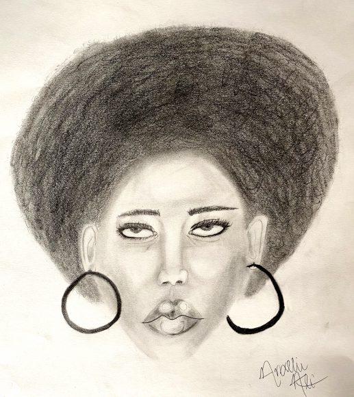 Artist: Amelia A