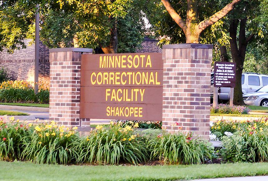Minnesota Correctional Facility–Shakopee • Schwickert's Tecta America