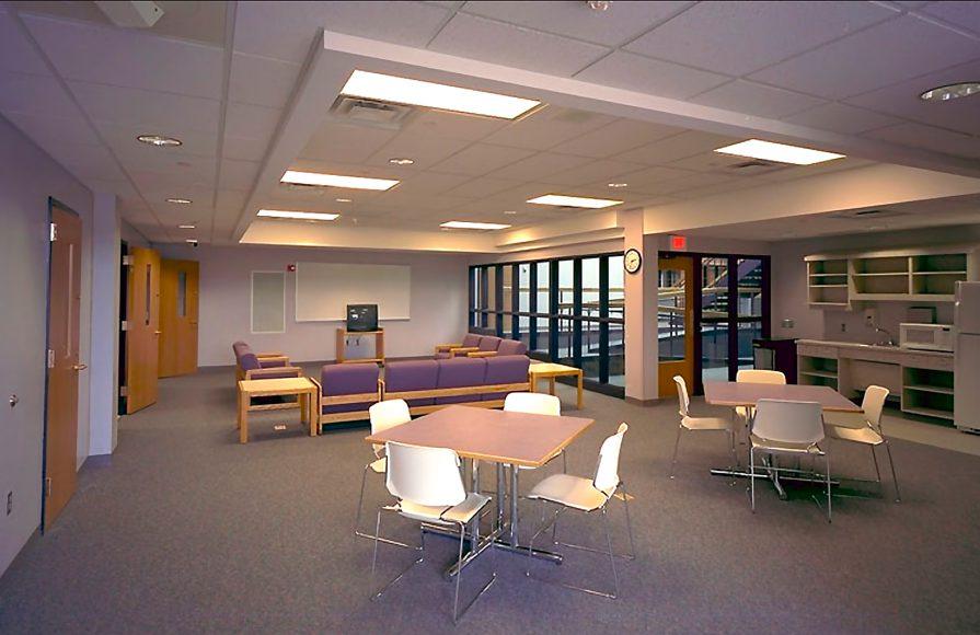 Minnesota Correctional Facility–Shakopee • Klein McCarthy Architects