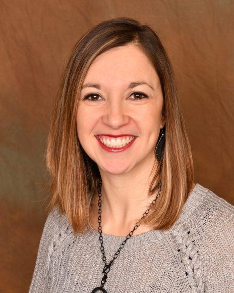 Nicole Bengtson, IOM, RHCC Director of Marketing and Communications