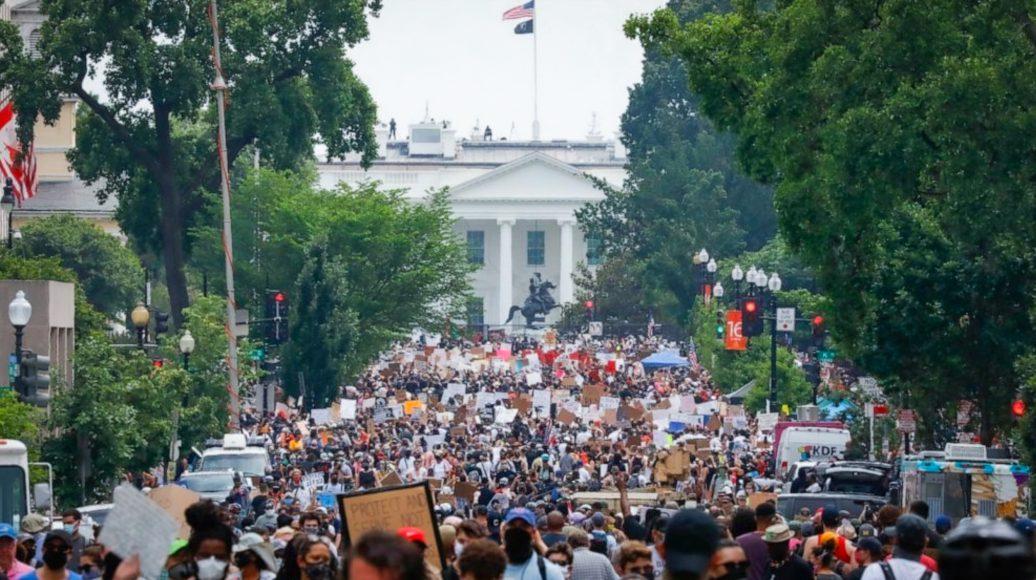 Photo: Jacquelyn Martin | AP