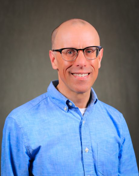 Steve Hartlaub, PhD
