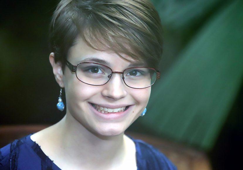 Emmaline Nichole Horner