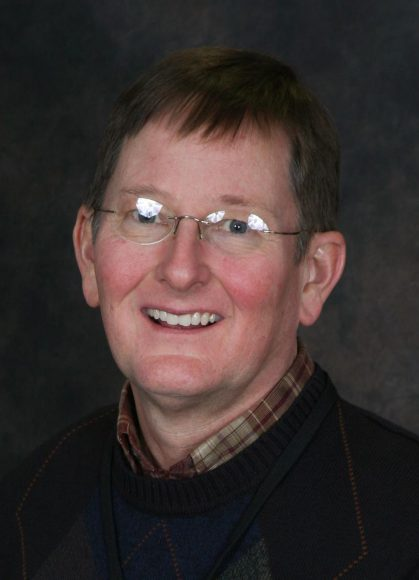 Gordy Kokx, PhD, NRP