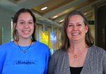 PSEO Success: Julie Soderlund and Lily Dunkle